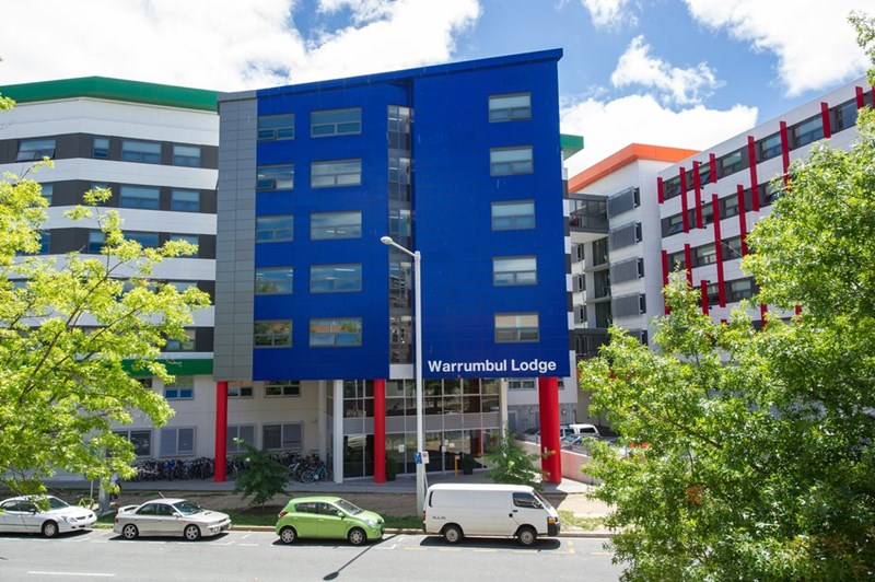 gay share accommodation canberra