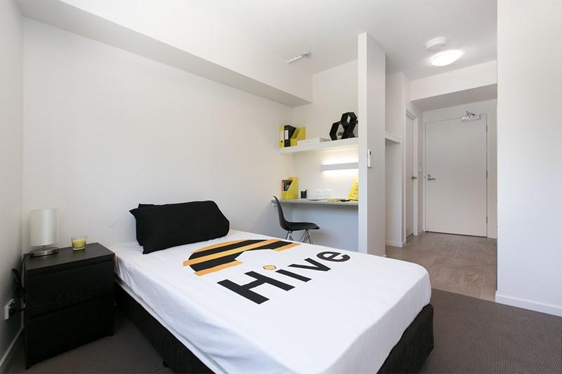 Hive Student Accommodation At Qut Kelvin Grove Qut Accommodation