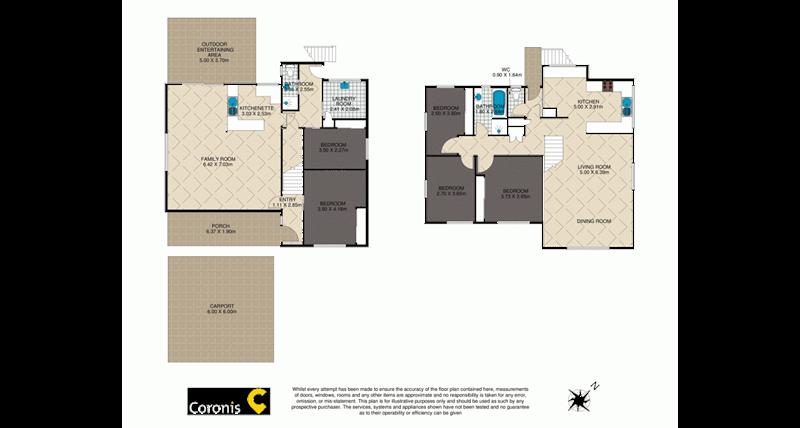 House 393 Beaudesert Road Qut Accommodation Service