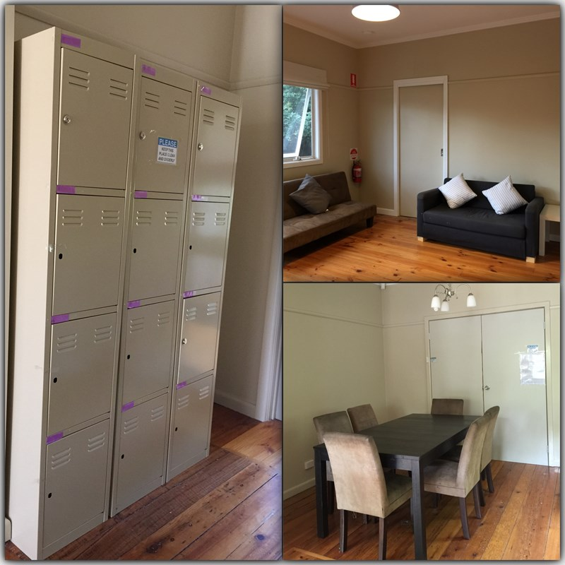 Hex St West Footscray Room For Rent